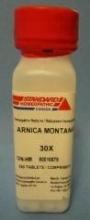 Arnica Montana,